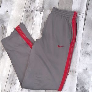 Nike Basketball drawstring sweatpants